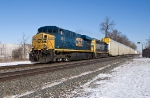 CSX 5316